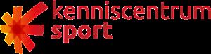 kenniscentrum-sport_logo